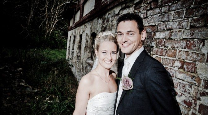 Vind en bryllupsfotograf