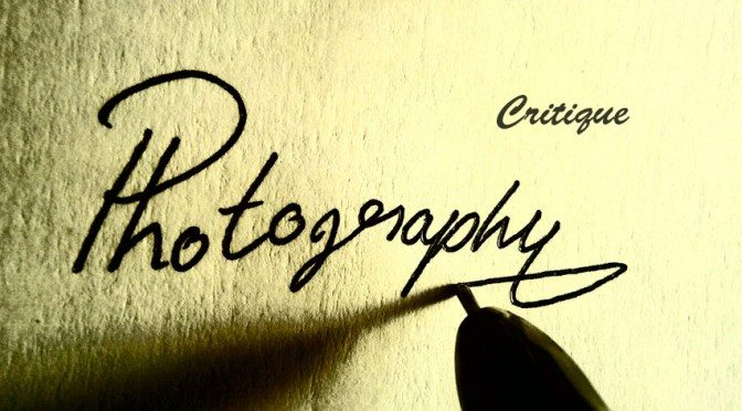 Online fotokritik