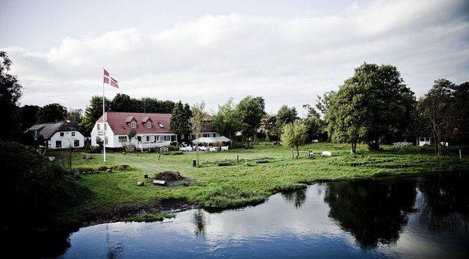 Fotograf i Roskilde